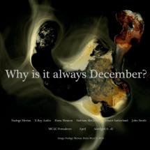 december poster