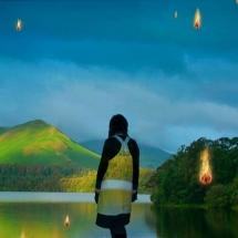 kelly void fire